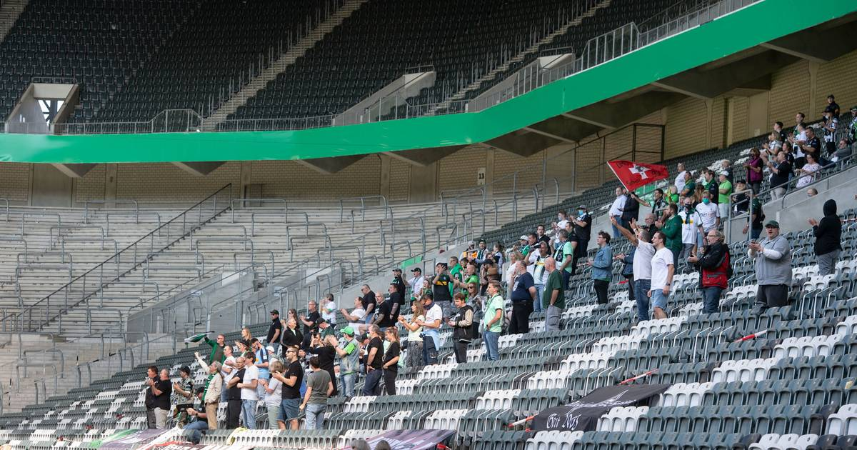 Mönchengladbach Ticketshop