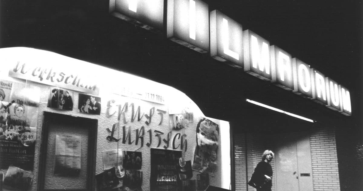 Kino Duisburg Filmforum