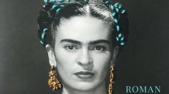 Leverkusener Autorin Maren Gottschalk schreibt Roman über Frida...