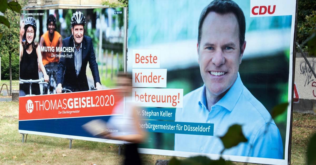 Ergebnis Stichwahl Düsseldorf 2020: Wer wird Oberbürgermeister?