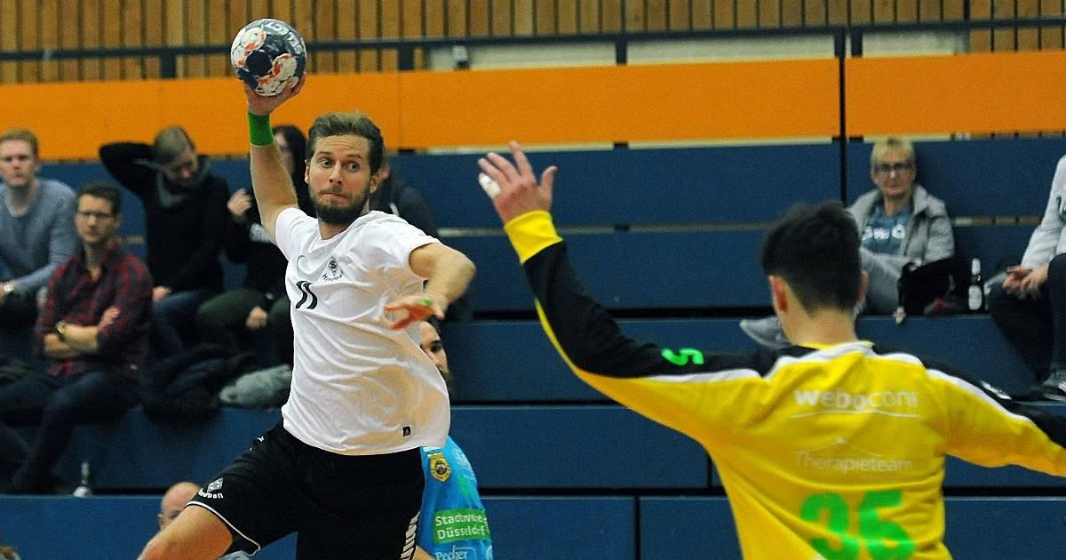 Handball-Oberliga: Borussia nimmt eine weitere Hürde