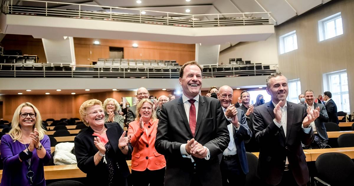Ergebnis Stichwahl Düsseldorf 2020: Stephan Keller ist Oberbürgermeister