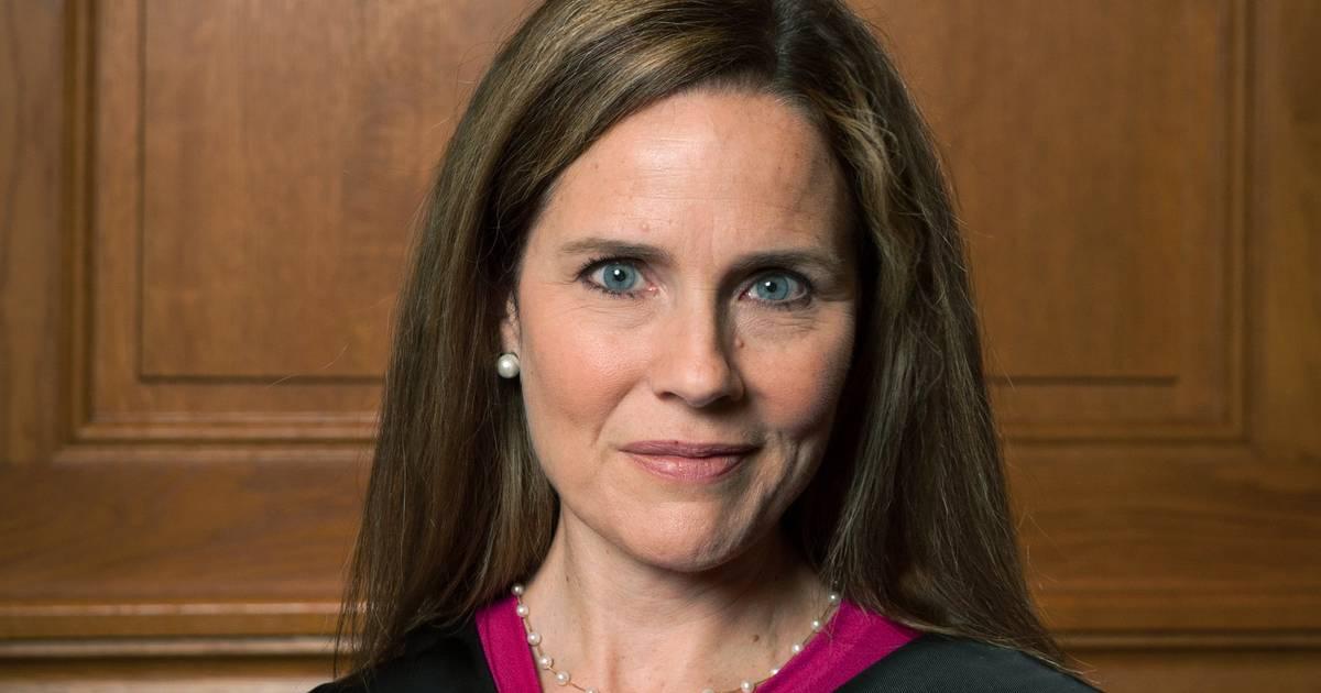 Amy Coney Barrett soll offenbar Verfassungsrichterin werden