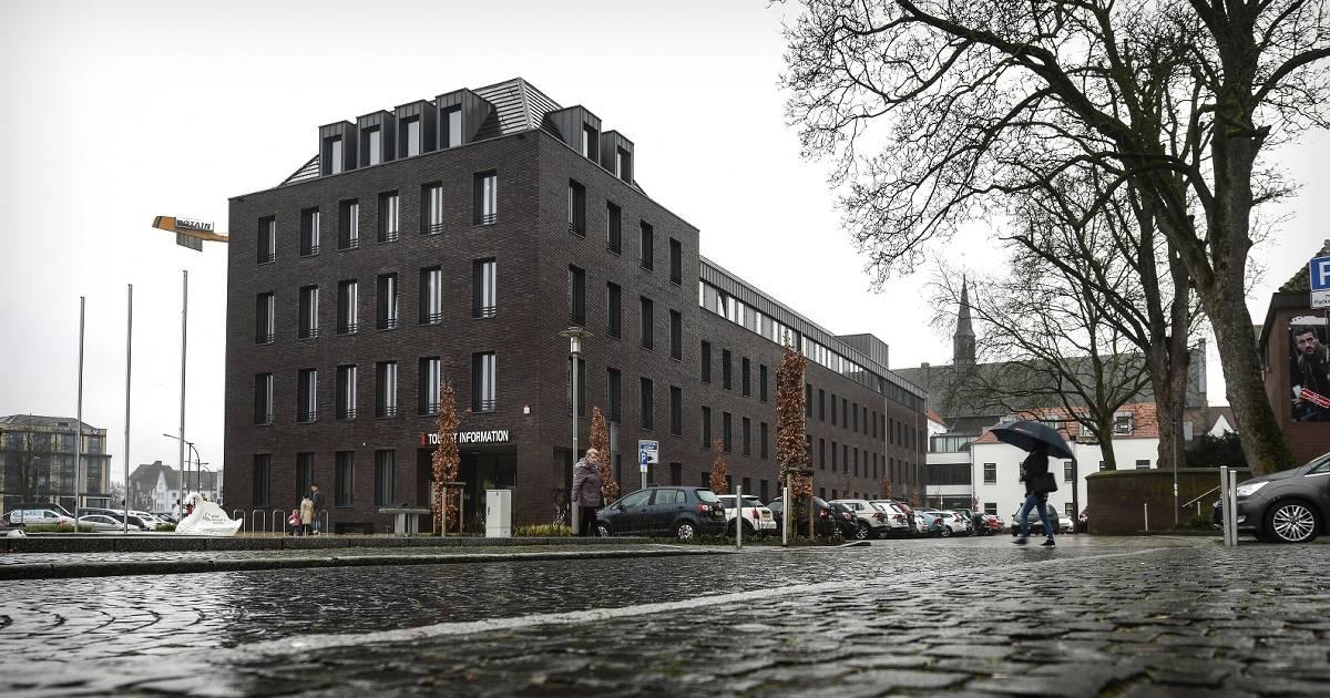 Wahl in Kleve: Satte Mehrheit für schwarz-grün möglich