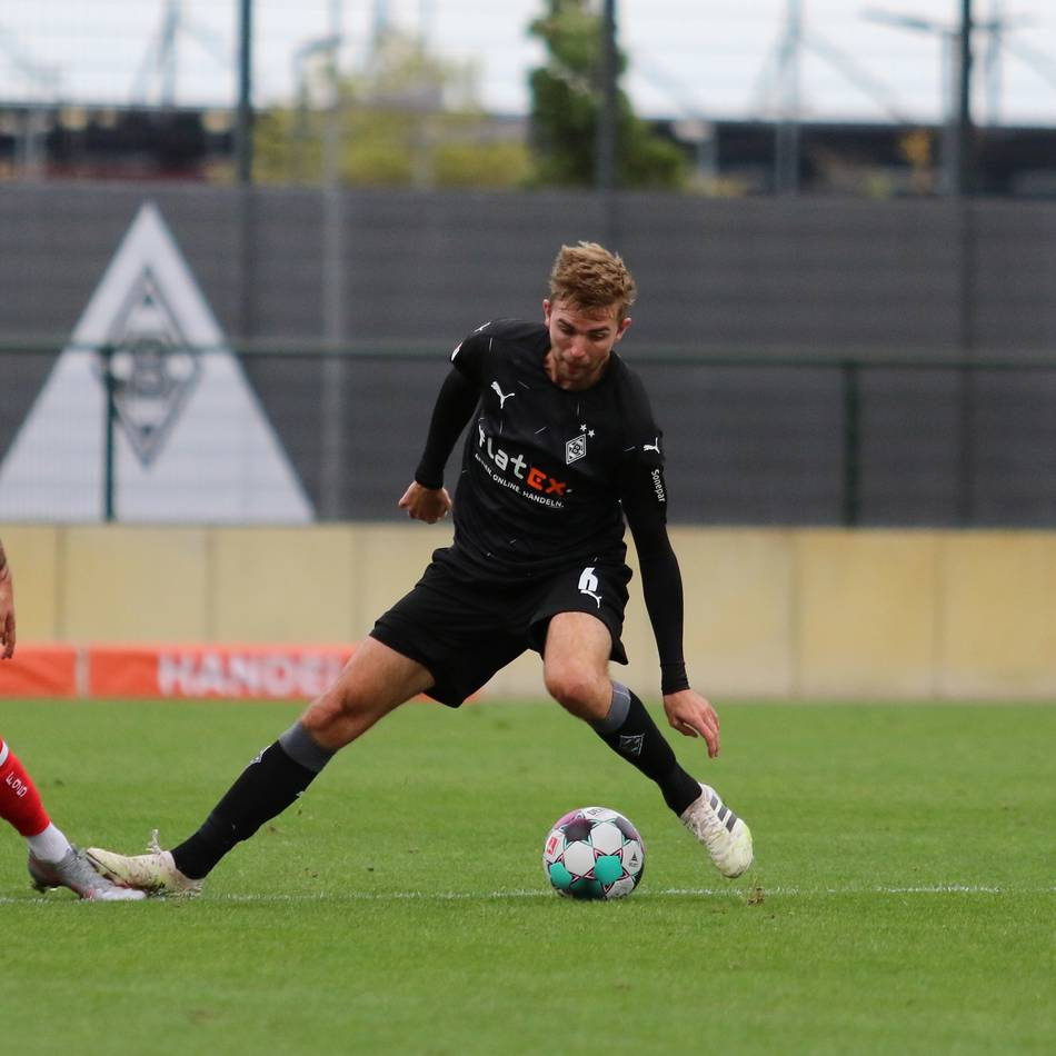 Rose droht Mittelfeld-Problem: Verletzungen von Kramer und Reitz überschatten Borussias Test