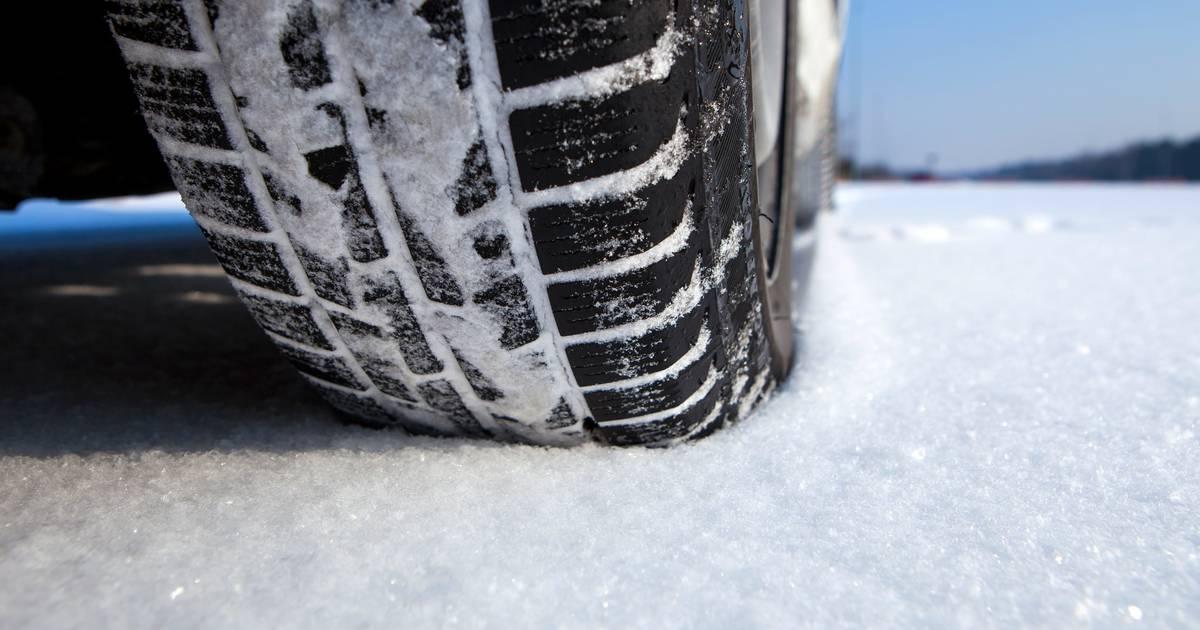 Batterie, Reifen, Licht: So machen Sie Ihr Auto winterfest