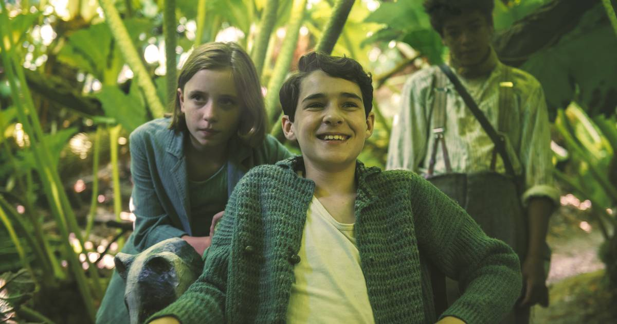 Jugendbuch-Verfilmung: Wunderschöne Reise an einen verwunschenen Ort