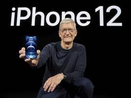 Apple stellt Neuheiten vor: iPhone 12 mit 5G – das kann Apples neues Smartphone