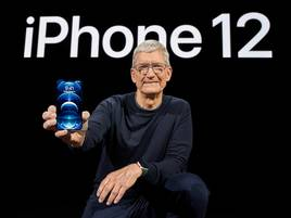 Apple stellt neue Produkte vor: Das Spannendste an der iPhone-Präsentation war nicht das iPhone