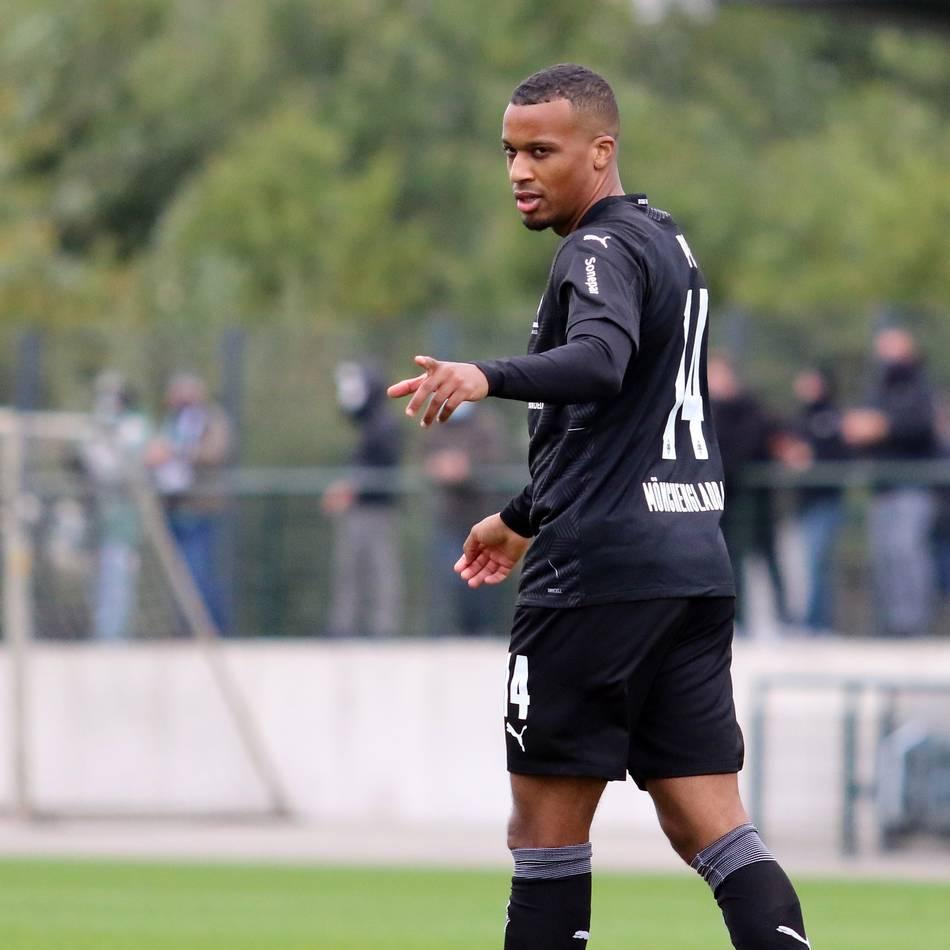 Borussias Top-Stürmer fehlt: Darum verzichtet Rose gegen Wolfsburg auf Plea