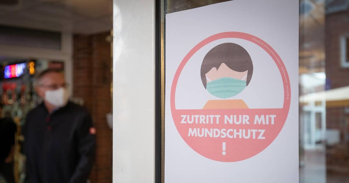 Neue Corona-Regeln ab Montag: Mönchengladbach verhängt Maskenpflicht in der Innenstadt