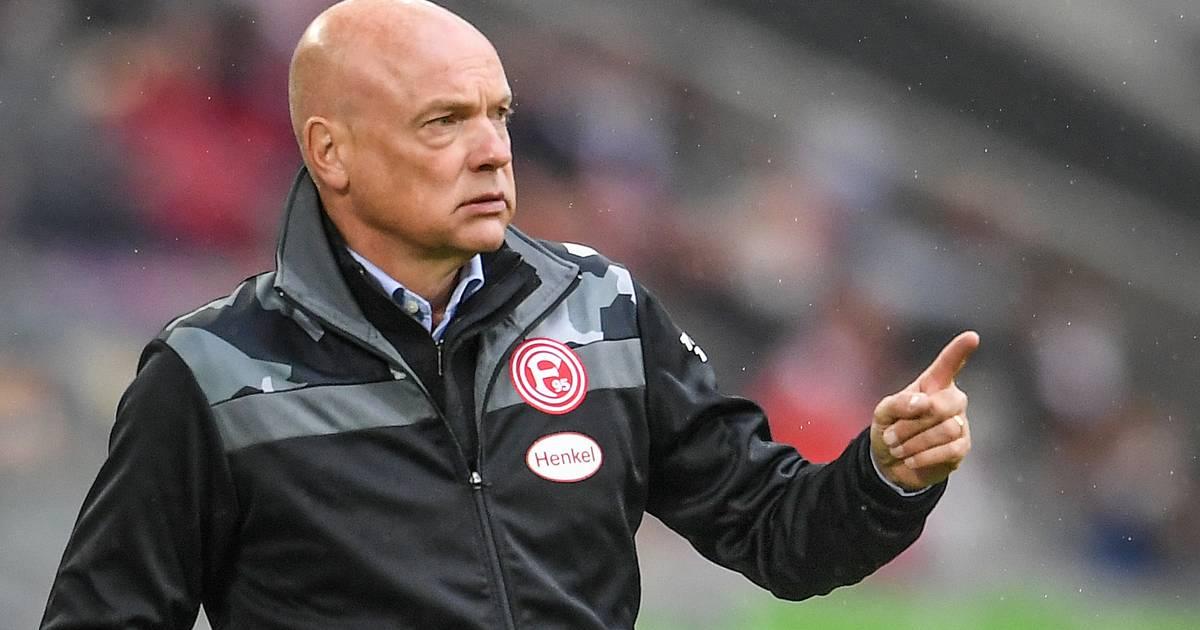 """Stimmen zum 2:2 gegen Regensburg: Fortuna spielt """"Wild West""""-Fußball"""