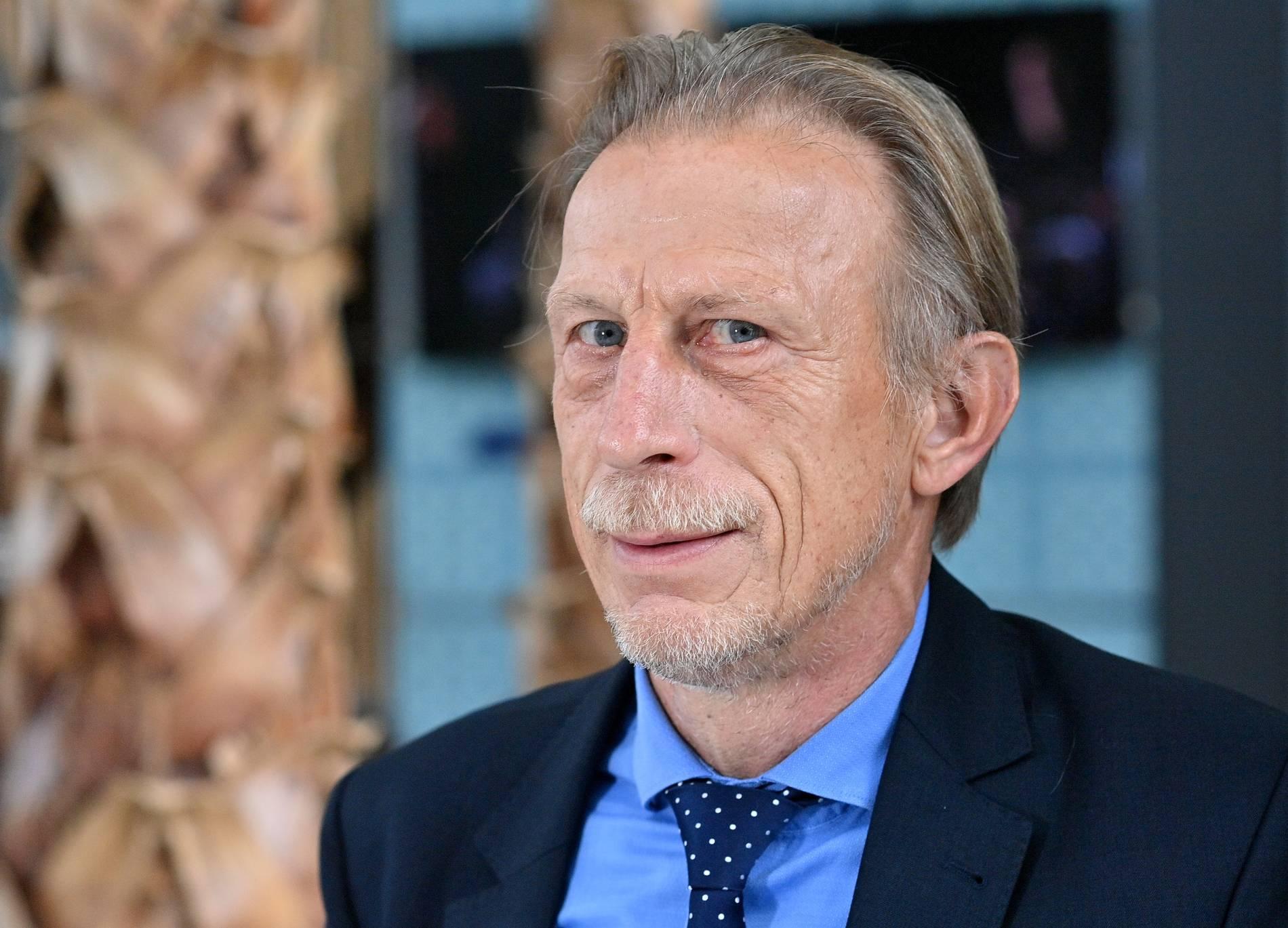 Christoph Daum im Interview über seine Kokain-Affäre, Job-Angebote und Uli  Hoeneß