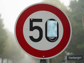 Sieben-Tage-Inzidenz über 50: Kreis Wesel wird Risikogebiet