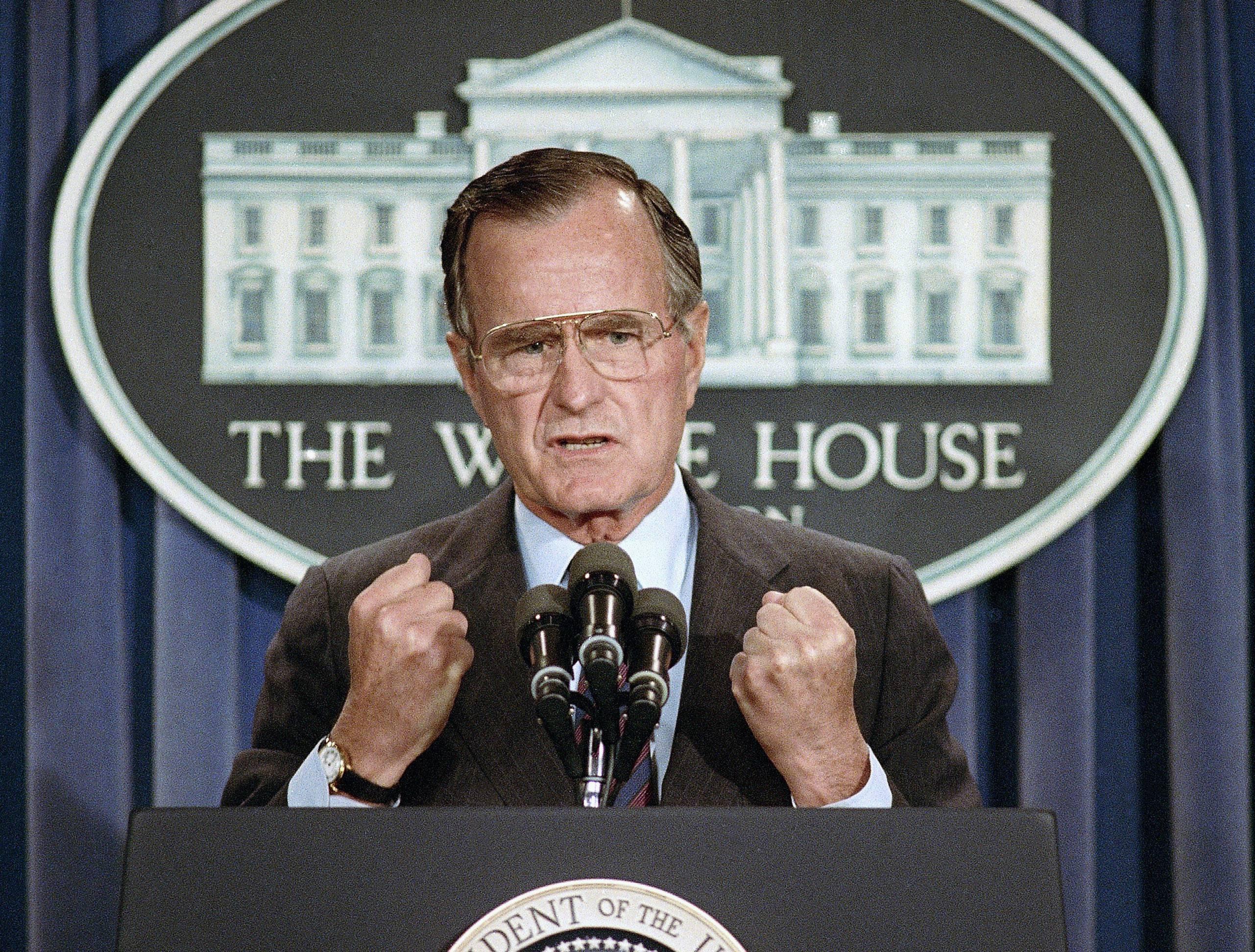 Us Präsidenten Kriege