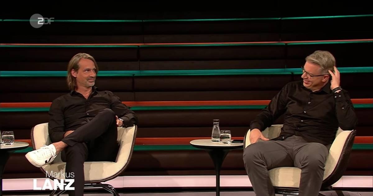 """TV-Nachlese zu """"Markus Lanz"""": Precht und Thelen debattieren über technologischen Fortschritt"""