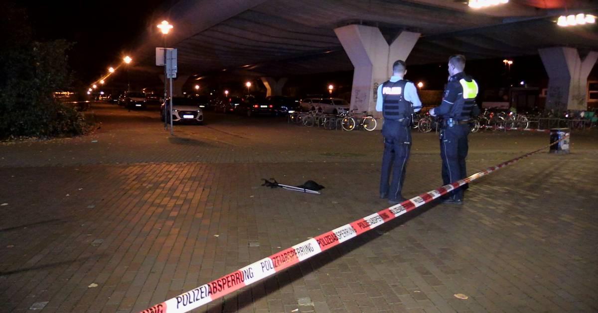 Polizei Düsseldorf Benrath