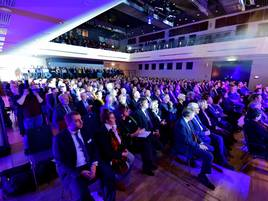 Corona verändert Veranstaltung in Kevelaer: Marketing-Preis diesmal als Online-Version
