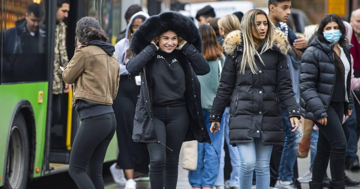 Corona-Pandemie: Hätte Deutschland besser den schwedischen Weg gewählt? - RP ONLINE (Wolfram Goertz)