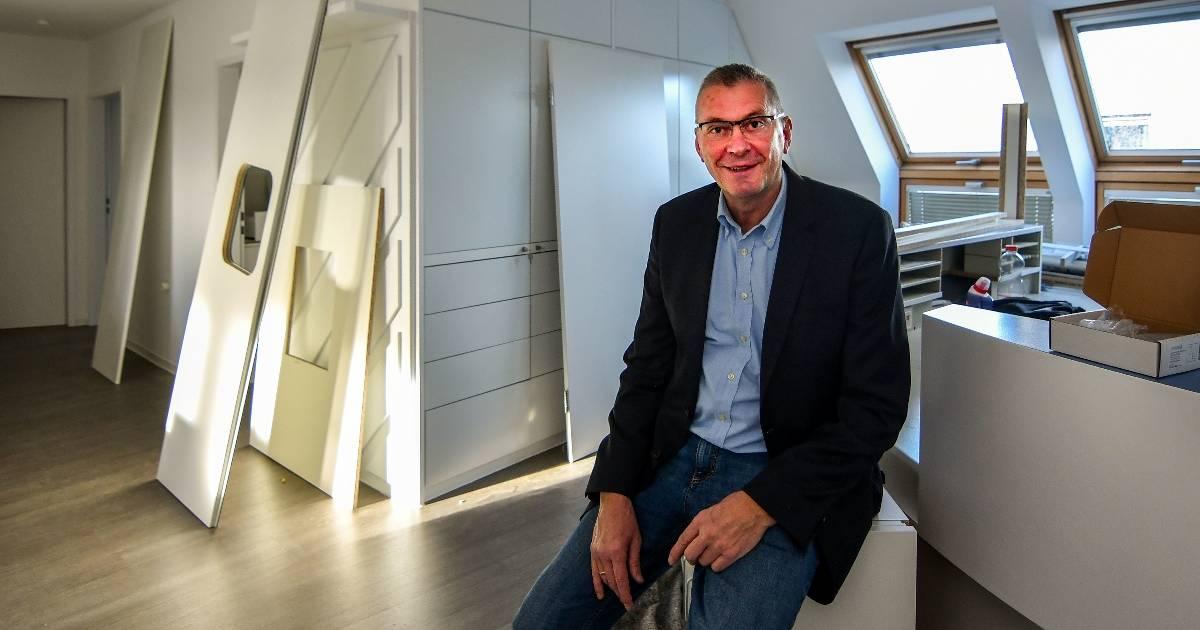 Dr. Uwe Winzer: Neue urologische Praxis in St. Tönis eröffnet