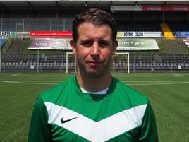 Fußball-Kreisliga A: Dilkraths Christian van de Flierdt liebt das Grün