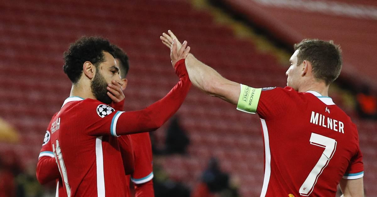 Champions League: Pflichtsiege für Liverpool und Manchester City