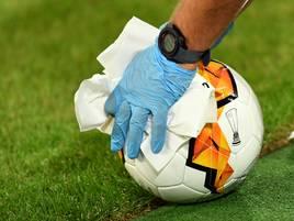 Corona-Lockdown im Amateursport: Der Fußball am Niederrhein ist diesmal vorbereitet