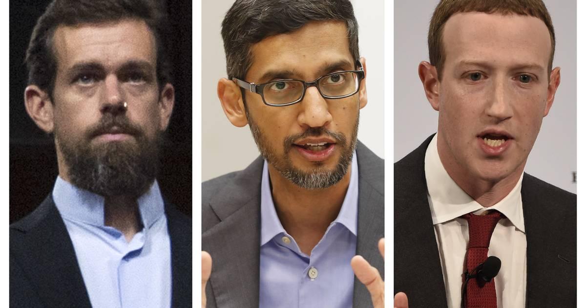US-Regulierungen von Online-Plattformen: Social Media unter Druck