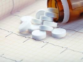 Überraschende Studie aus den USA: Aspirin kann Krankheitsverlauf bei Covid-19 günstig beeinflussen