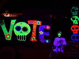 US-Wahl im Zeichen der Corona-Krise: Warum ich in diesem Jahr Halloween zum ersten Mal vermisse