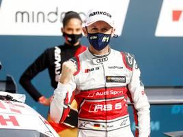 Triumph zum Abschied: Rast zum dritten Mal DTM-Champion