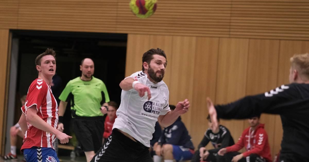 TV Ratingen: Co-Trainer ist Handballexperte und ...
