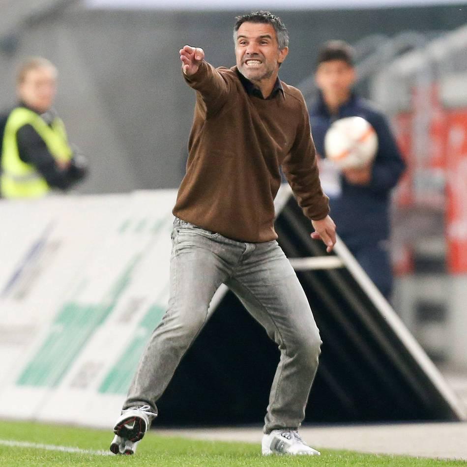 Neuer Trainer beim Drittligisten: Lettieri kehrt zum MSV Duisburg zurück