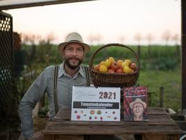 Ernährung aus dem eigenen Garten: Der Selbstversorger aus Raderbroich