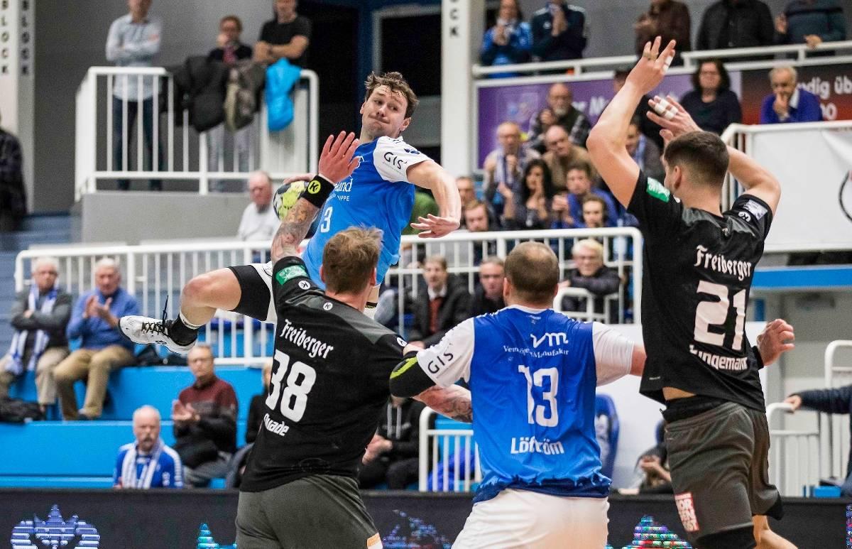 Ergebnis Handball Bundesliga