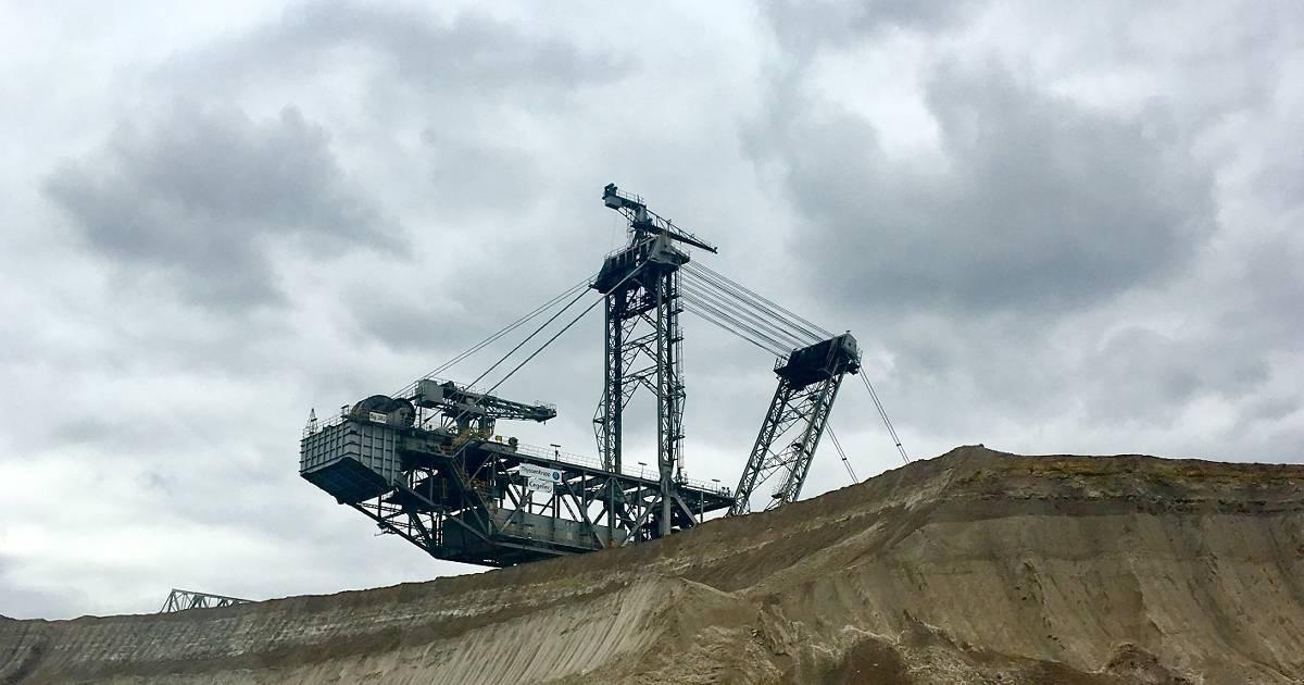 Neue Leitentscheidung zum Tagebau Garzweiler: RWE soll alle Folgekosten des Tagebaus Garzweiler tragen