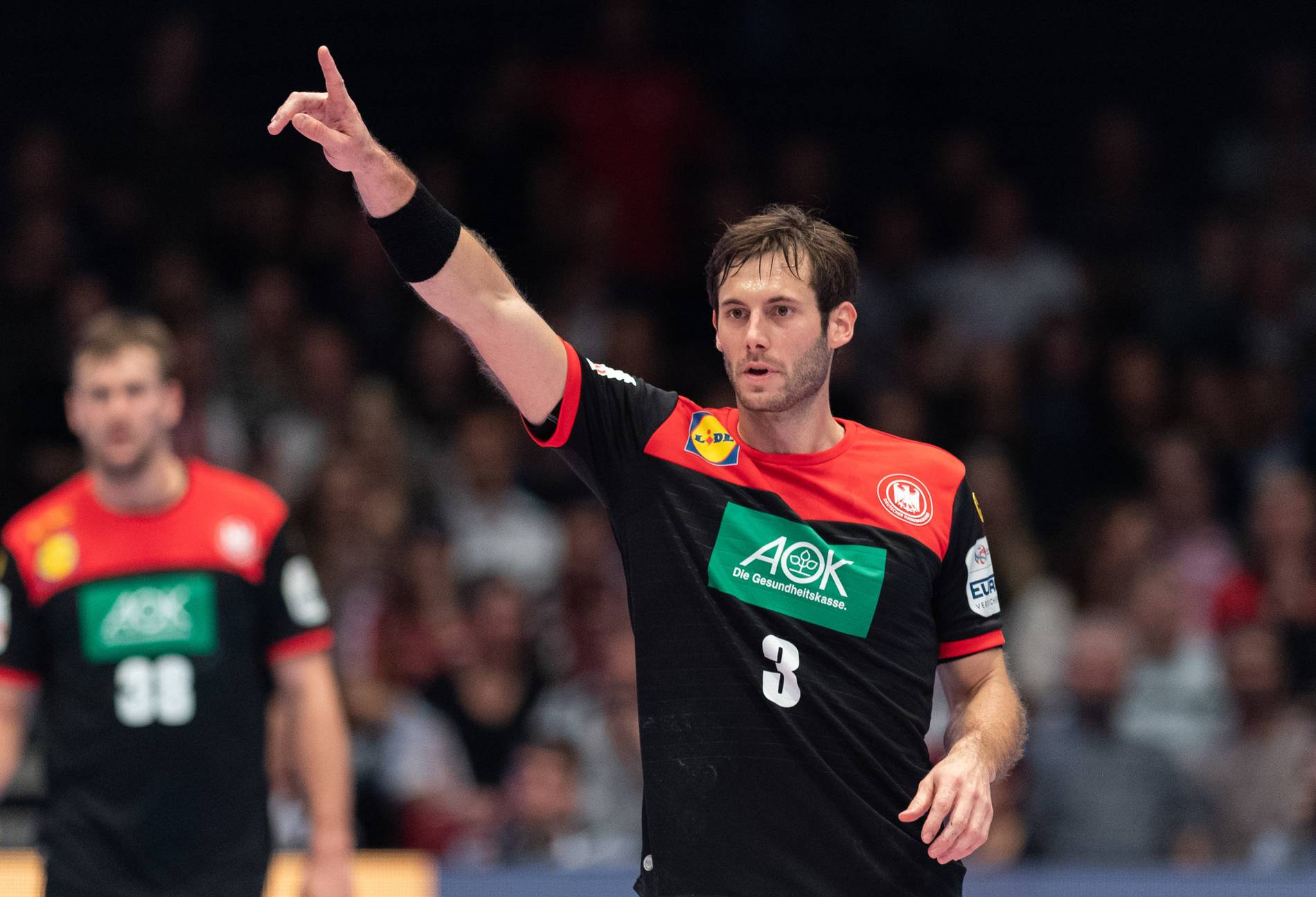 Handball Em übertragung 2021