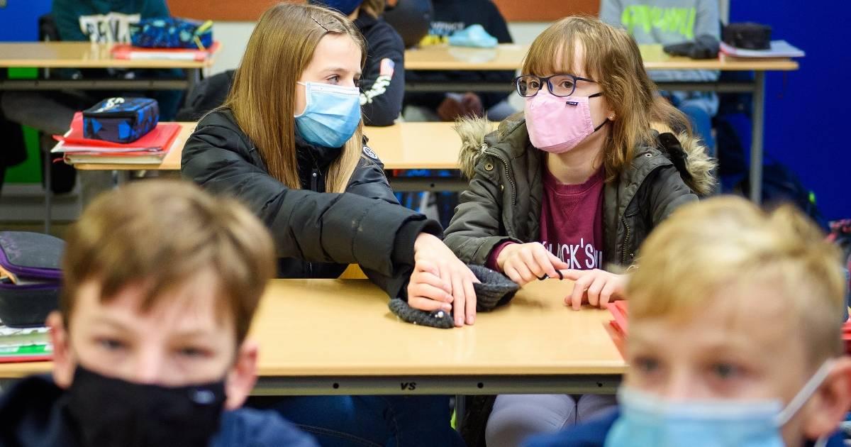 Beratungen am Mittwoch: Länder wollen Lockdown verlängern und nehmen Schulen in den Blick