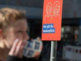 """Virologe Alexander Kekulé: """"Wir brauchen eine einheitliche Maskenpflicht"""""""
