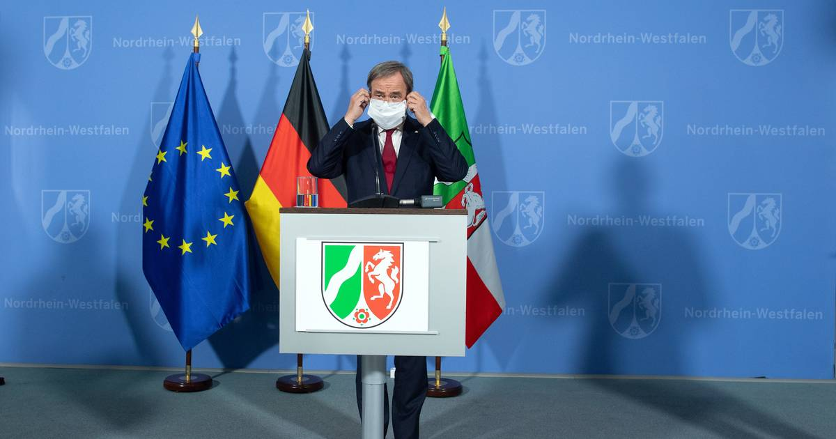 NRW Landespolitik cover image