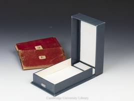 Cambridge University: Notizbücher von Charles Darwin vermisst