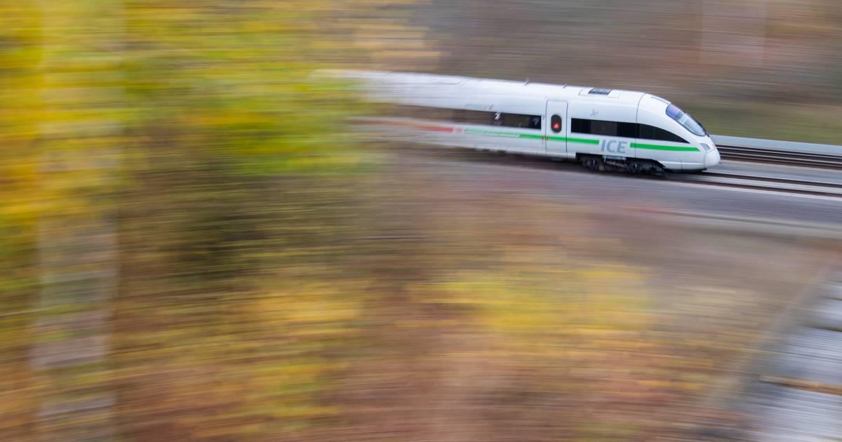 Medienbericht: Bahn steuert auf Rekordverlust von 5,6 Milliarden Euro zu