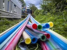Hauptverteilerkasten in Kleinenbroich: Weitere Anwohnerin beschwert sich über Glasfaser-Planung