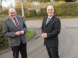 Neuer Grevenbroicher Stadtrat tagt zum ersten Mal: Zwei Stellvertreter für den Bürgermeister