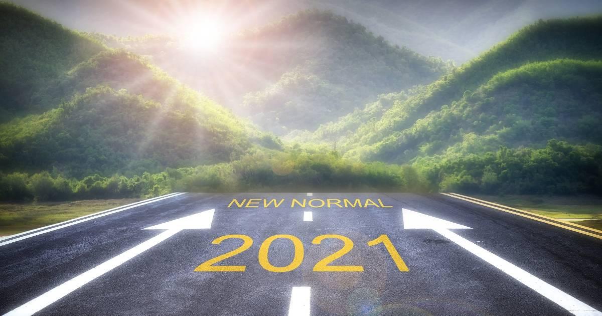 Anlagestrategie 2021: Großes Nachholpotenzial bei Aktien