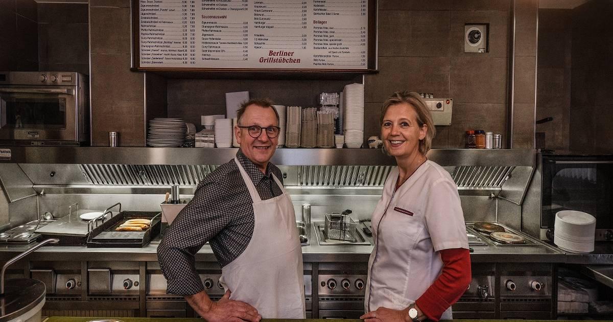 Kulinarisches in Kleve-Materborn: Ein Stück Esskultur geht verloren