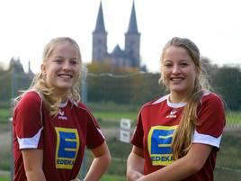 Fußball: Pauschert-Zwillinge sind eine feste Größe beim SSV Lüttingen