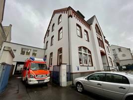 Corona-Maßnahme in Hilden: Feuerwehr lagert Rettungsdienst erneut aus