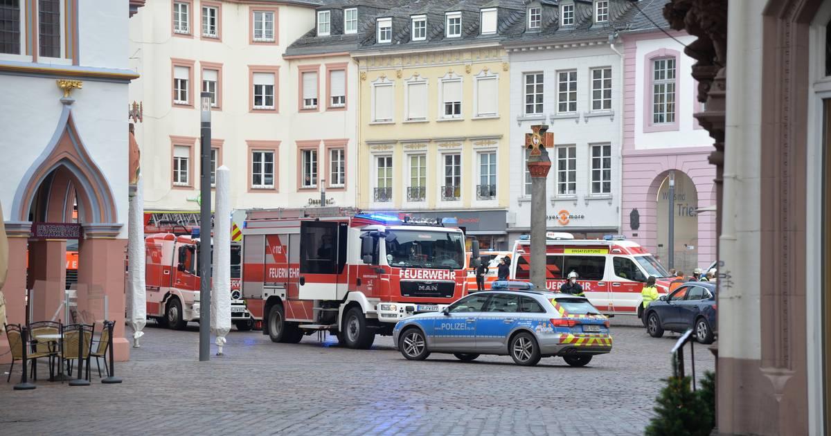 Nach tödlicher Amokfahrt: Verdächtiger von Trier kommt in Untersuchungshaft