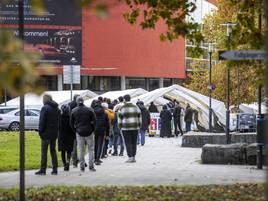 Letzte Ratssitzung 2020: Wo die AfD in Duisburg drei Impfzentren fordert